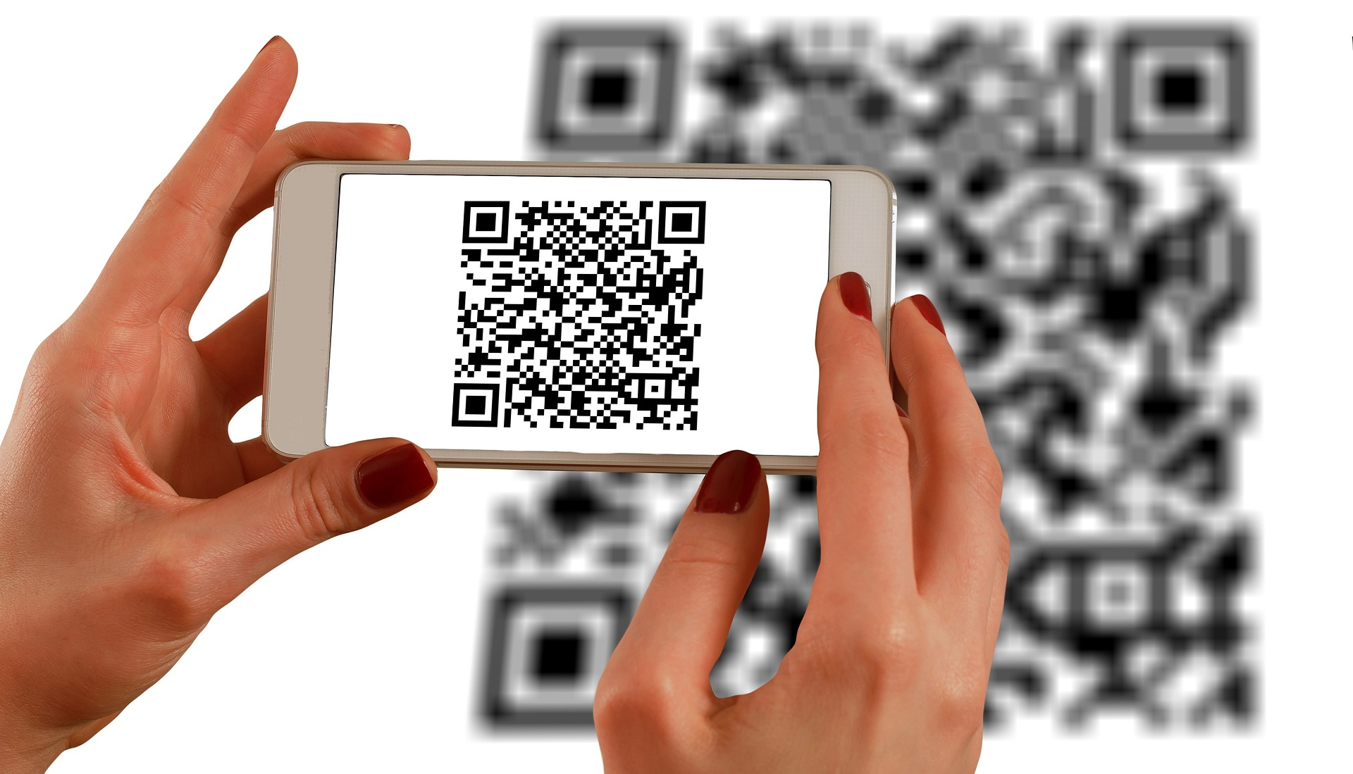 QR Codes and their Uses