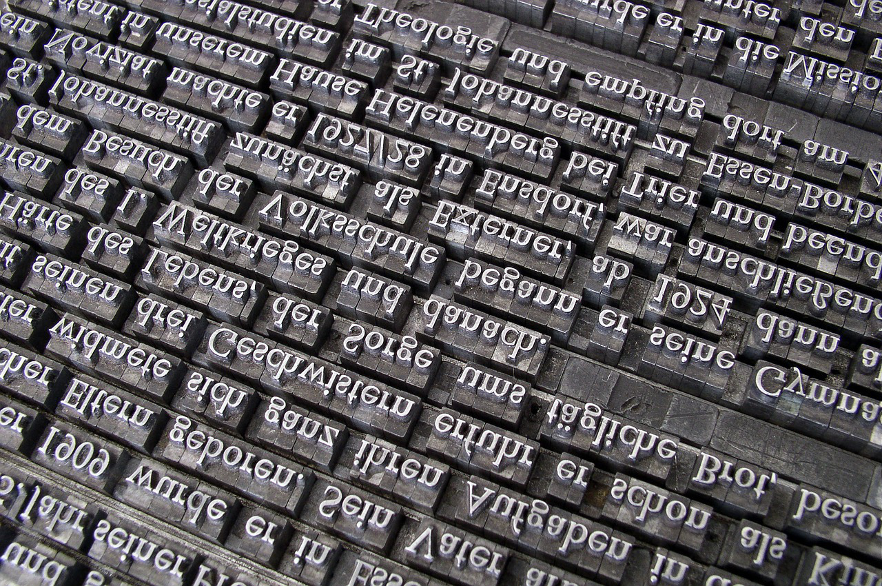 Fonts – A Brief History of Univers