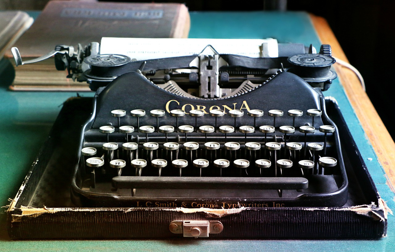 Design like a Pro - Part 1: Ditch those typewriter habits!