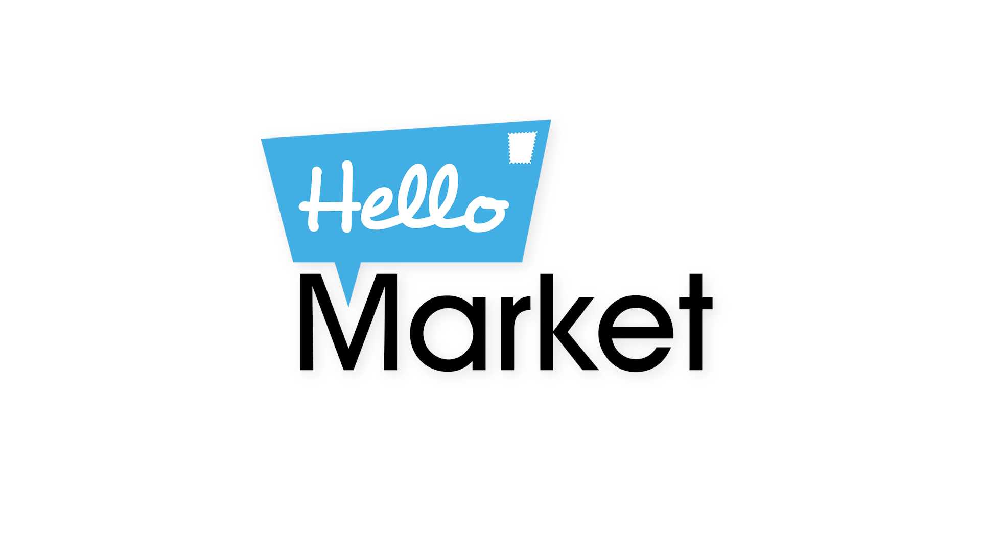 Hello Market Promotional Video
