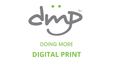 Digital Print at DMP