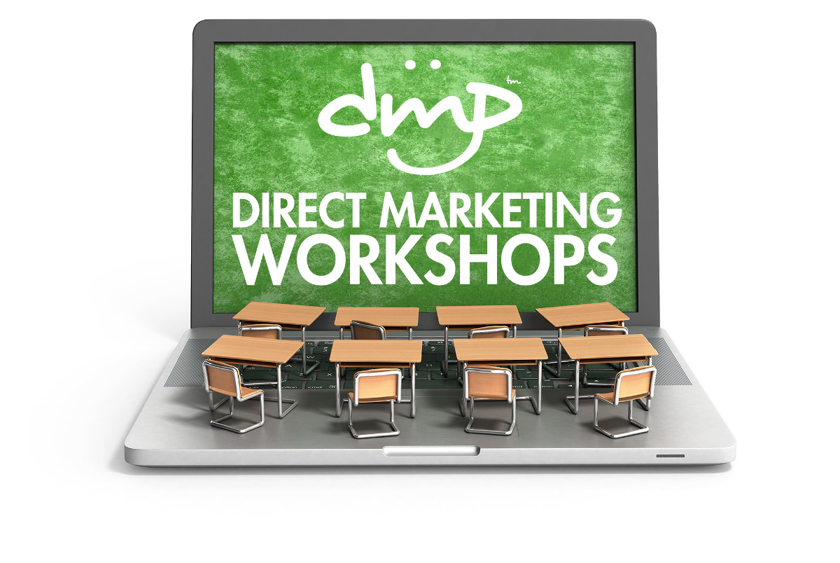 Direct Mail Workshops