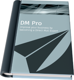DMPro: Improve your business by becoming a Direct Mail Expert